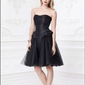 Black Zac Posen Dress